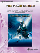 The Polar Express, Concert Suite from (COMPLETE) for concert band - glen ballard band sheet music