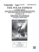 Anonymous The Polar Express
