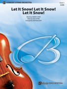 Sammy Cahn Let It Snow! Let It Snow! Let It Snow! (complete)