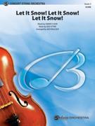 Sammy Cahn Let It Snow! Let It Snow! Let It Snow!
