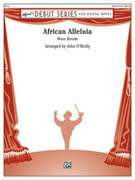 Anonymous African Alleluia