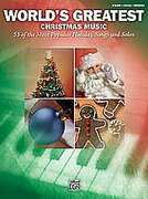 Cover icon of Grown-Up Christmas List sheet music for piano, voice or other instruments by David Foster and Linda Thompson-Jenner, easy/intermediate skill level