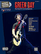 Cover icon of When I Come Around sheet music for guitar solo (tablature) by Green Day, easy/intermediate guitar (tablature)