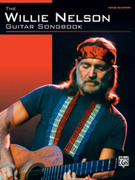 Cover icon of Seven Spanish Angels sheet music for guitar solo (authentic tablature) by Willie Nelson, easy/intermediate guitar (authentic tablature)