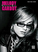 Cover icon of Gone sheet music for piano, voice or other instruments by Melody Gardot, easy/intermediate skill level