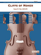 Cover icon of Cliffs of Moher (COMPLETE) sheet music for string orchestra by Susan H. Day, easy skill level