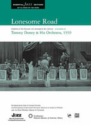 Cover icon of Lonesome Road (COMPLETE) sheet music for jazz band by Anonymous, intermediate skill level