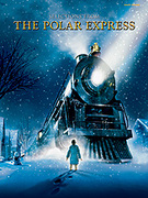 When Christmas Comes to Town (from The Polar Express) for piano solo - alan silvestri piano sheet music