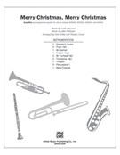 John Williams Merry Christmas, Merry Christmas (complete)
