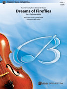 Cover icon of Dreams of Fireflies sheet music for full orchestra (full score) by Paul O'Neill and Trans-Siberian Orchestra, intermediate skill level