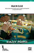Cover icon of Hot N Cold (COMPLETE) sheet music for marching band by Katy Perry, intermediate skill level