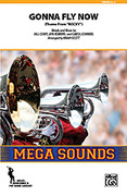 Gonna Fly Now for marching band (full score) - movies marching band sheet music