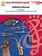 Cover icon of Eskimo Dance sheet music for concert band (full score) by Anonymous and Robert W. Smith, easy skill level