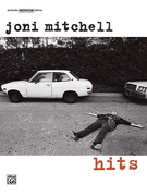 Cover icon of Help Me sheet music for guitar or voice (lead sheet) by Joni Mitchell, easy/intermediate skill level