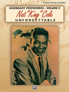 Cover icon of Star Dust sheet music for guitar or voice (lead sheet) by Nat King Cole and Nat King Cole, easy/intermediate skill level