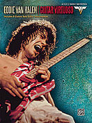 Cover icon of Baluchitherium sheet music for guitar solo (authentic tablature) by Edward Van Halen and Edward Van Halen, easy/intermediate guitar (authentic tablature)