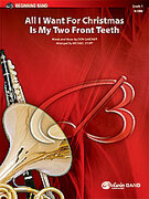 Don Gardner All I Want for Christmas Is My Two Front Teeth (complete)