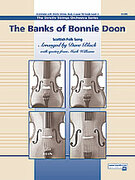 Cover icon of The Banks of Bonnie Doon (COMPLETE) sheet music for string orchestra by Anonymous, easy skill level
