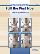 Cover icon of Still the First Noel (COMPLETE) sheet music for string orchestra by Anonymous, easy skill level