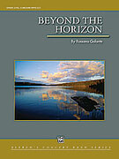 Cover icon of Beyond the Horizon (COMPLETE) sheet music for concert band by Rossano Galante, intermediate skill level