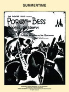 Cover icon of Summertime (from Porgy and Bess) sheet music for piano, voice or other instruments by George Gershwin, DuBose Heyward, Dorothy Heyward and Ira Gershwin, easy/intermediate skill level