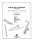 Cover icon of Sing We Now of Christmas (COMPLETE) sheet music for Choral Pax by Jay Althouse, classical score, easy/intermediate skill level