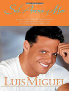 Cover icon of Sol, Arena y Mar sheet music for piano, voice or other instruments by Luis Miguel, easy/intermediate skill level