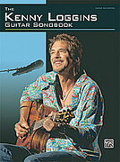 Cover icon of Celebrate Me Home sheet music for guitar or voice (lead sheet) by Kenny Loggins, easy/intermediate skill level