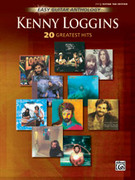 Cover icon of This Is It sheet music for guitar or voice (lead sheet) by Kenny Loggins, easy/intermediate skill level