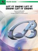 Anonymous Let It Snow! Let It Snow! Let It Snow!