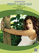 Cover icon of Finding a Good Man sheet music for piano, voice or other instruments by Danielle Peck, easy/intermediate skill level