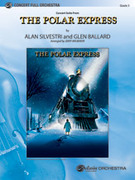 The Polar Express, Concert Suite from (COMPLETE) for full orchestra - glen ballard orchestra sheet music
