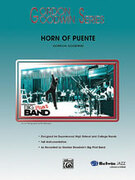Cover icon of Horn of Puente (COMPLETE) sheet music for jazz band by Gordon Goodwin, advanced skill level