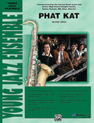 Cover icon of Phat Kat (COMPLETE) sheet music for jazz band by Victor Lopez, easy skill level