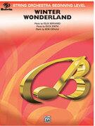 Felix Bernard Winter Wonderland (complete)