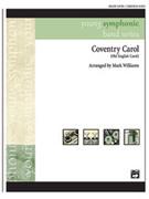 Mark Williams Coventry Carol (complete)