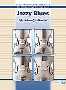 Cover icon of Jazzy Blues sheet music for string orchestra (full score) by Edmund J. Siennicki, easy skill level