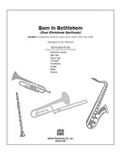 Anonymous Born in Bethlehem (complete)