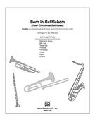 Anonymous Born in Bethlehem
