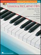 Cover icon of Strawberry Fields Forever sheet music for piano solo by The Beatles, intermediate skill level
