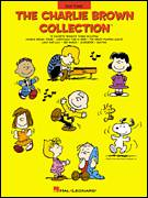 Cover icon of He's Your Dog, Charlie Brown sheet music for piano solo by Vince Guaraldi, easy skill level