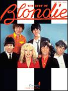 Cover icon of Atomic sheet music for voice, piano or guitar by Blondie, intermediate skill level