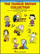 Cover icon of Blue Charlie Brown sheet music for piano solo (big note book) by Vince Guaraldi, easy piano (big note book)