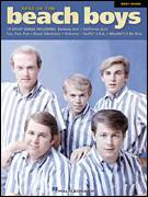 Cover icon of In My Room sheet music for piano solo by The Beach Boys, Brian Wilson and Gary Usher, easy skill level