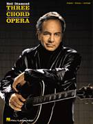 Cover icon of At The Movies sheet music for voice, piano or guitar by Neil Diamond, intermediate skill level