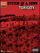 Cover icon of Chop Suey! sheet music for bass (tablature) (bass guitar) by System Of A Down, Daron Malakian and Serj Tankian, intermediate skill level