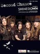 Cover icon of Second Chance sheet music for voice, piano or guitar by Shinedown, Brent Smith and Dave Bassett, intermediate skill level