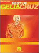 Cover icon of Quimbara sheet music for voice, piano or guitar by Celia Cruz and Junior Cepeda, intermediate skill level