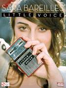 Cover icon of Bottle It Up sheet music for piano solo by Sara Bareilles, easy skill level