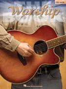 Cover icon of We Want To See Jesus Lifted High sheet music for guitar solo (chords) by Noel Richards and Doug Horley, easy guitar (chords)